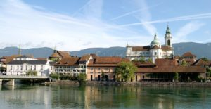 tourismus stadt solothurn